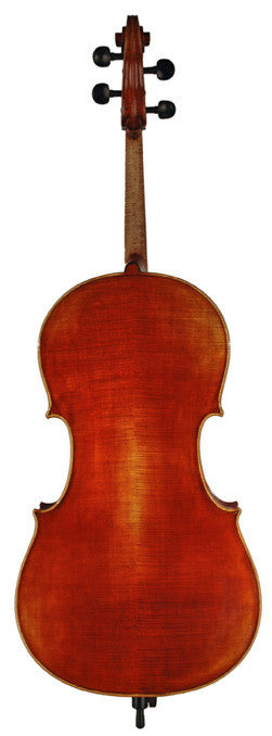 Soloist III Cello Special Edition