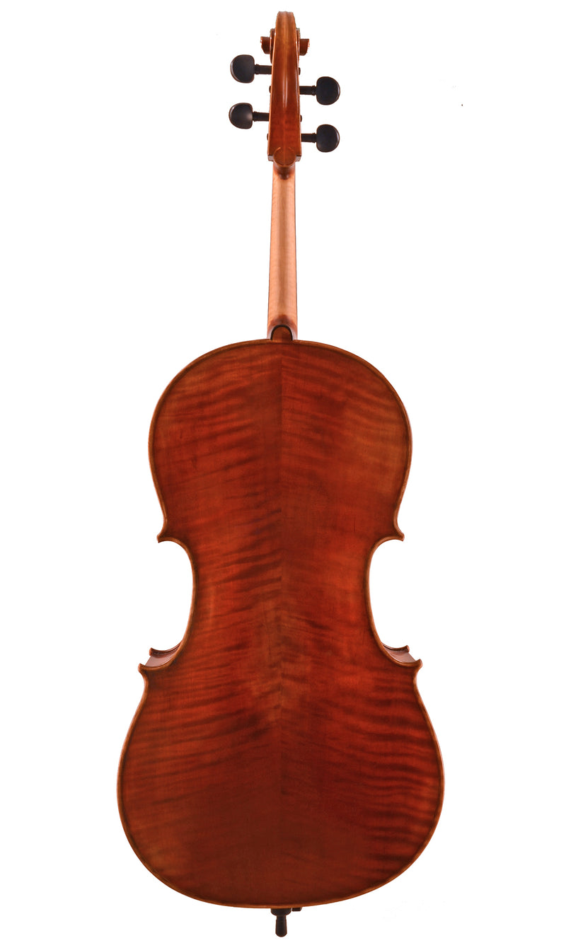 Pre-Owned Soloist III Cello #192