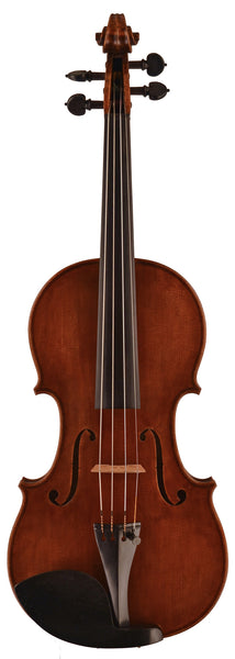 Violin from the Workshop of Kristin A. Siegfried, Chicago, 2016