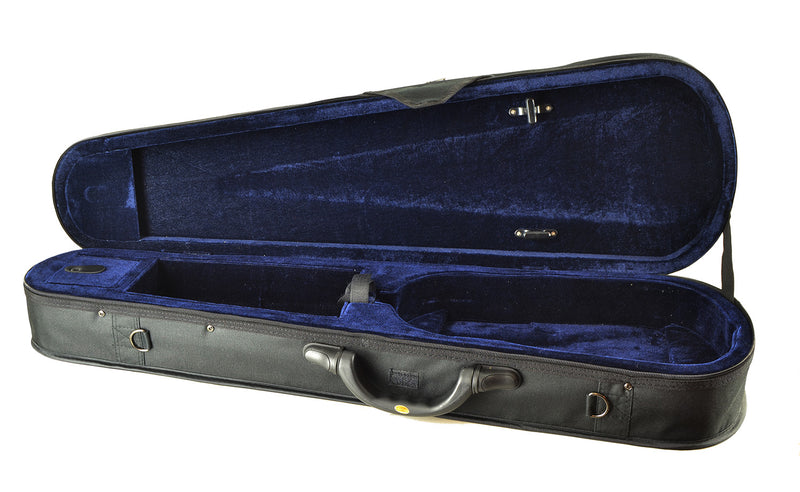 Dart-style Shaped Viola Case