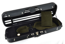 Deluxe Oblong Violin Case