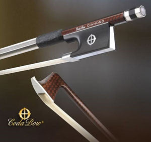 CodaBow Violin bow NX
