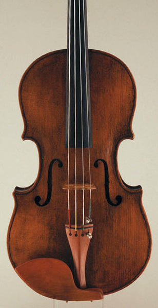 Fine Viola by Michael Fischer - Los Angeles 1989