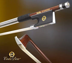 CodaBow Violin bow GX