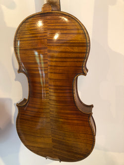 Michael Todd III European Special Edition Violin