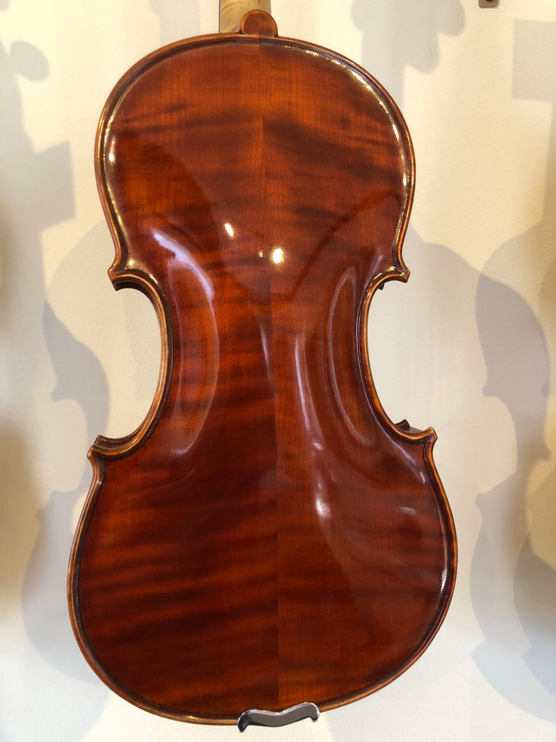Soloist II Violin Outfit Special