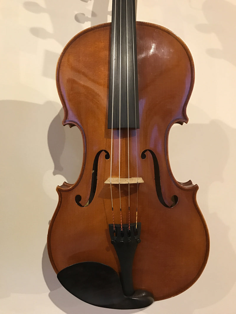 "16.5"" Ernst Heinrich Roth Viola, West-Germany, 1970"