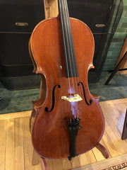 Pre-Owned 3/4 Artist Cello