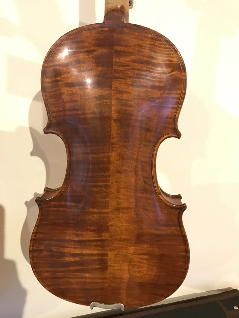 Pre-Owned 3/4 Artist Violin - FREE SHIPPING