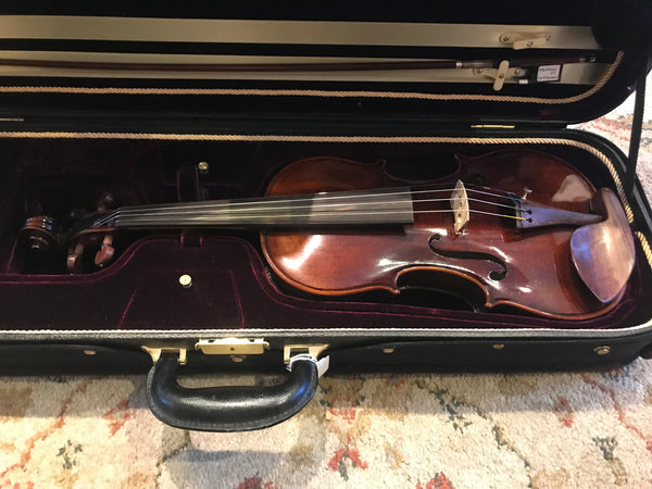 Pre-Owned Soloist I Violin Outfit