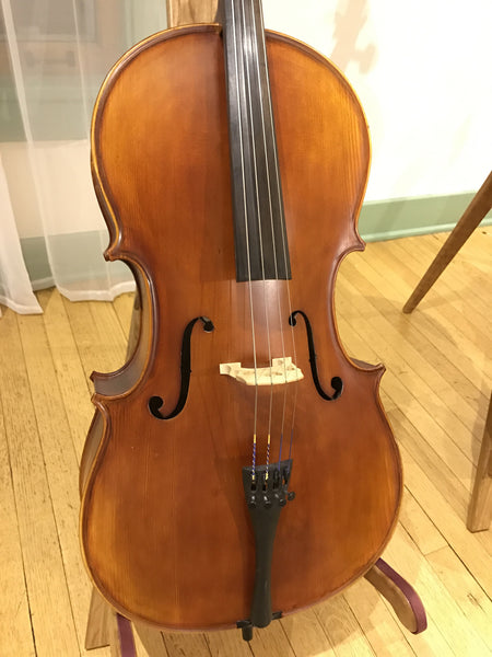 Pre-Owned 1/2 Cello