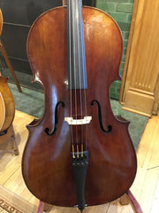 Pre-Owned Virtuoso Cello
