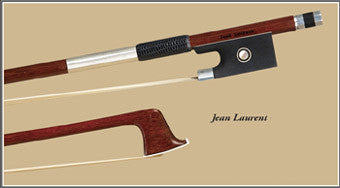 Jean Laurent viola bow