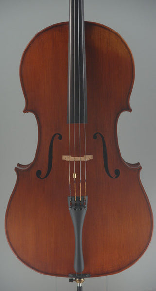 2004 Man Claudiu Cello