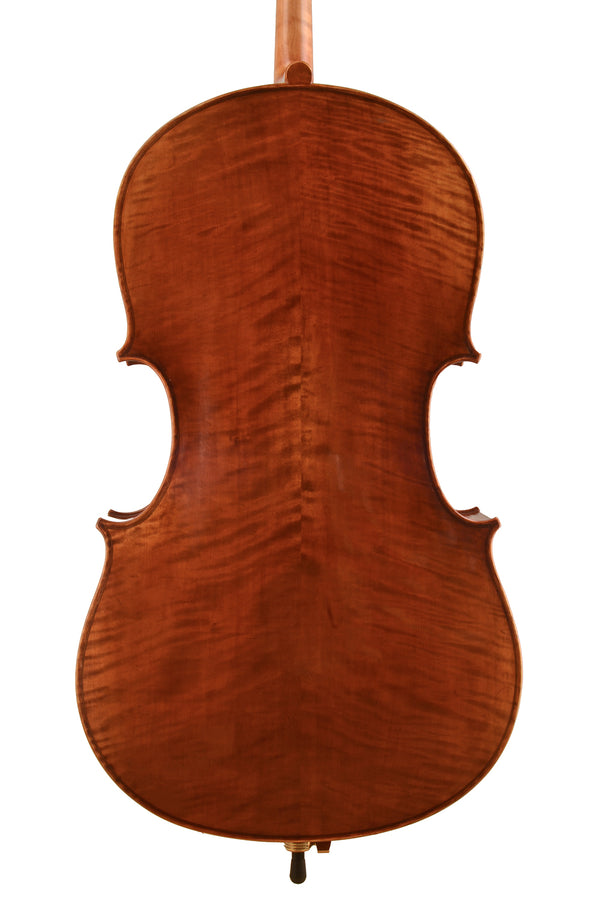 Blemished Michael Todd III Montagnana Cello