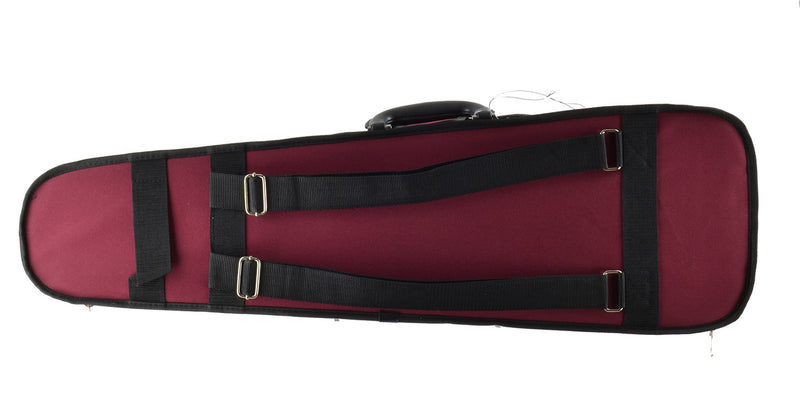 Wooden Arrow Violin Case