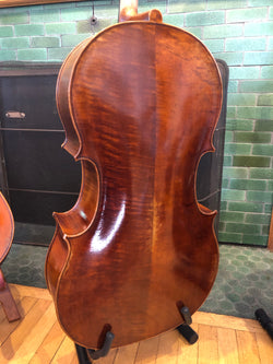 Pre-Owned Maestro Cello, Bell Choir Special Edition
