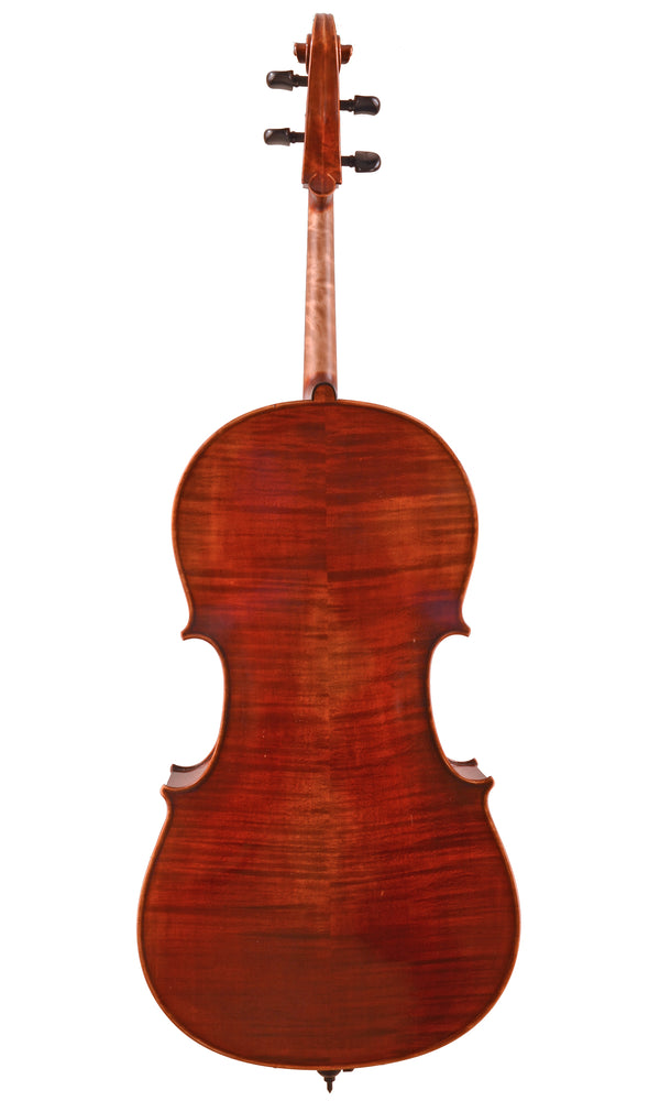 Pre-Owned Soloist III Cello #170 for the Bach Baroque Lover