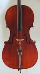 Pre-Owned Soloist Cello
