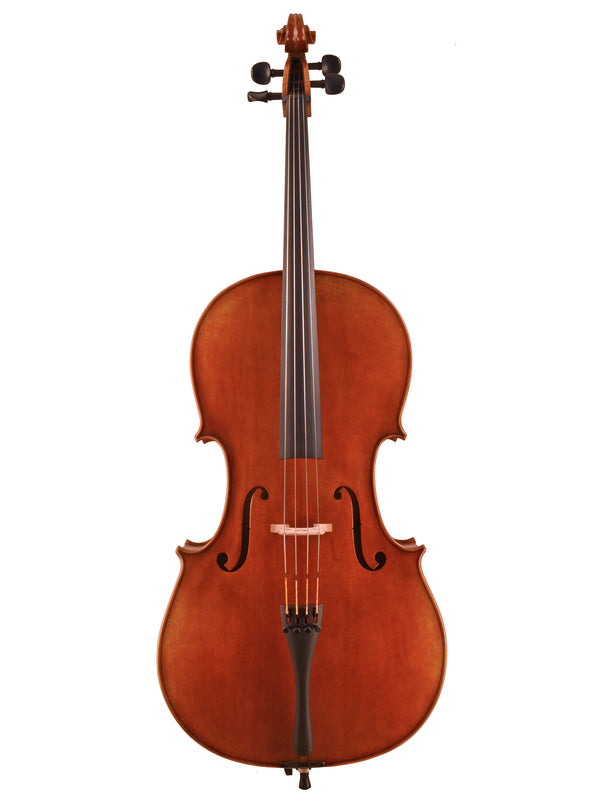 Soloist III Cello