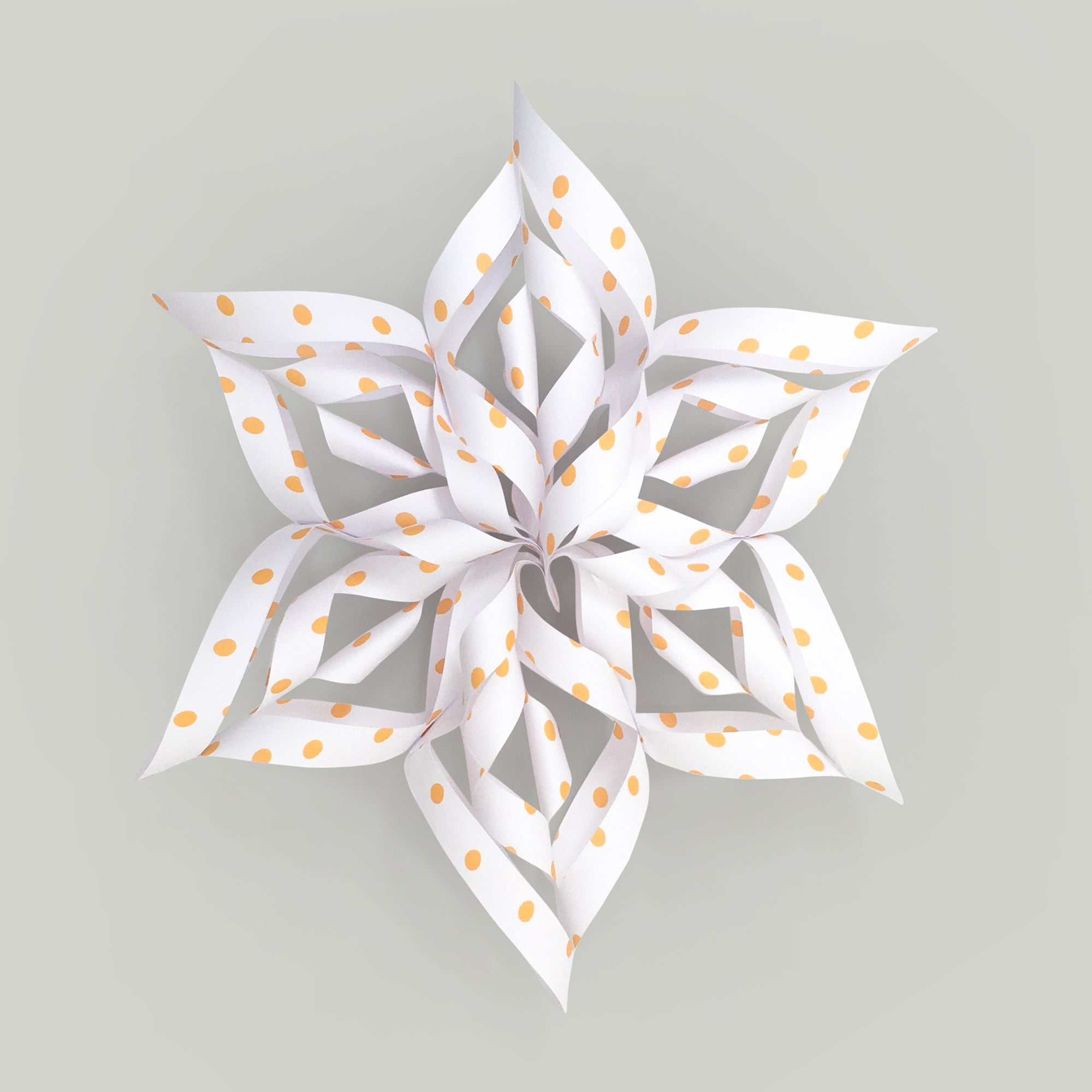 Grayson Paper Star Kit