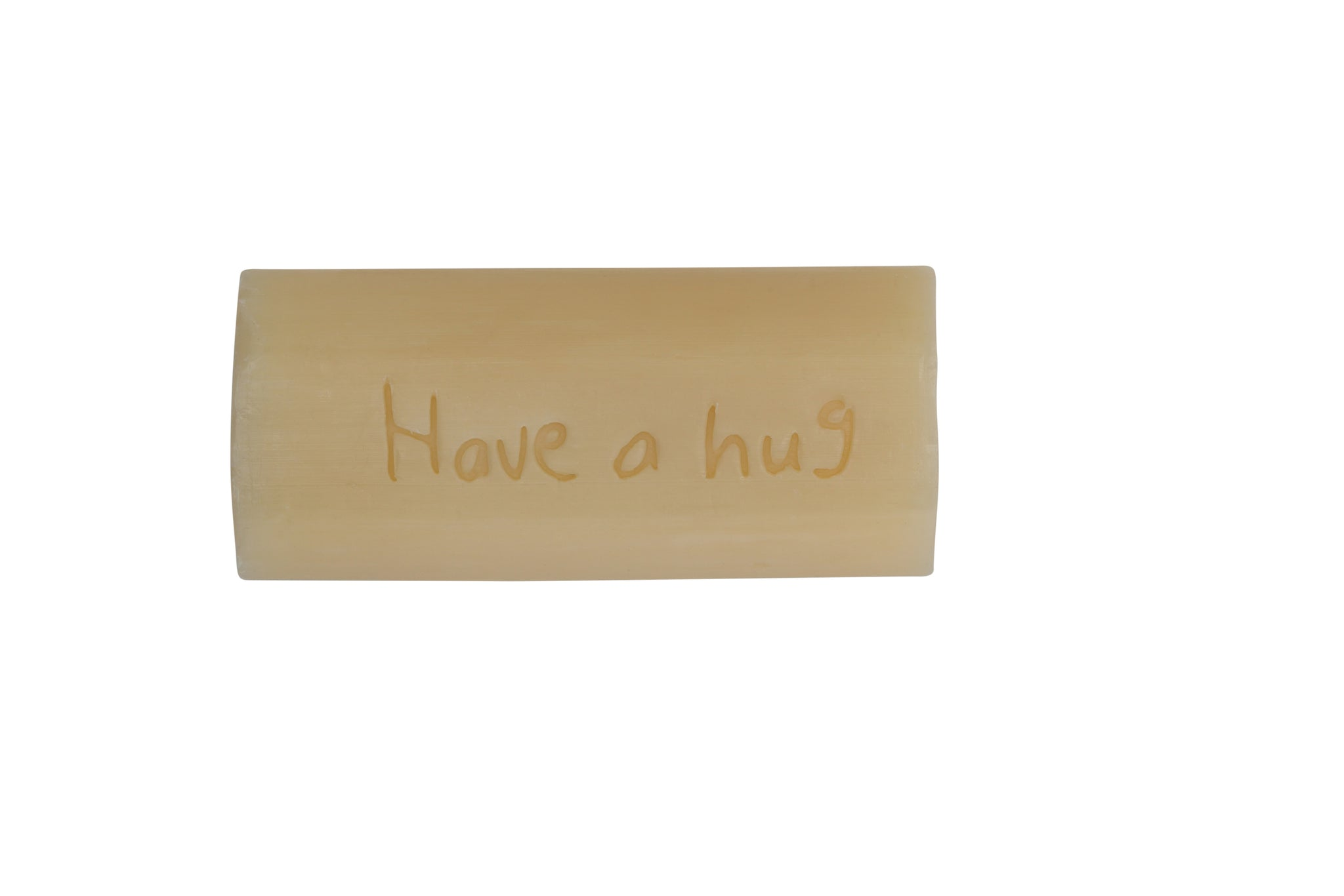 'Have a Hug' - Black Pomegranate Soap