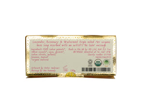 'Be Calm' - Lady Muck Lavender, Rosemary & Watermint Soap