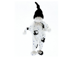 Organic Cotton Baby Buddy - Panda