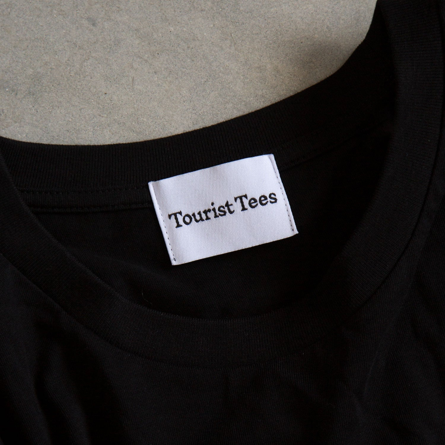 Tourist Tees - Berlin Long Sleeve T-Shirt LIMITED EDITION