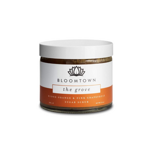Sugar Scrub: The Grove (Blood Orange & Pink Grapefruit)