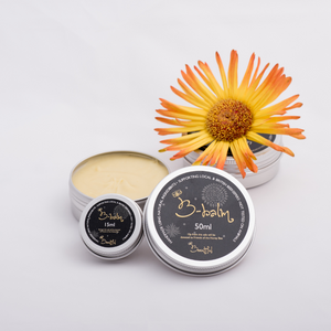 Honey Bee Caring B-Balm