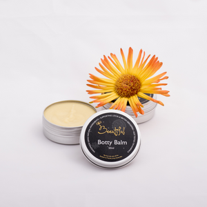 Honey Bee Caring Baby Botty Balm