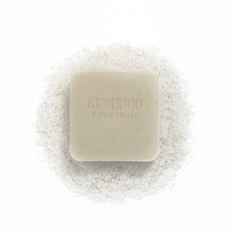 Peppermint & Coconut - Uplifting, Refreshing & Gentle Exfoliation