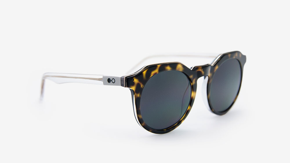 Zola in Sunflower Tortoiseshell
