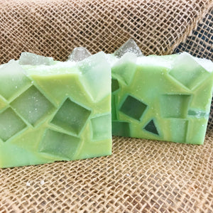 April 12 - Margarita Soap Making