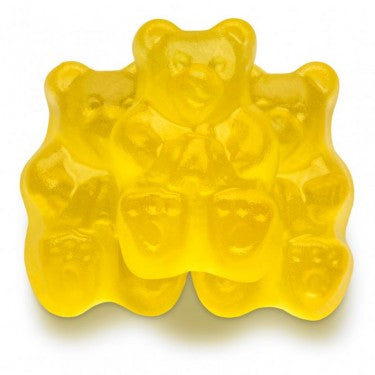 8 oz. Banana Gummi Bears