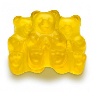 8 oz. Mighty Mango Gummi Bears
