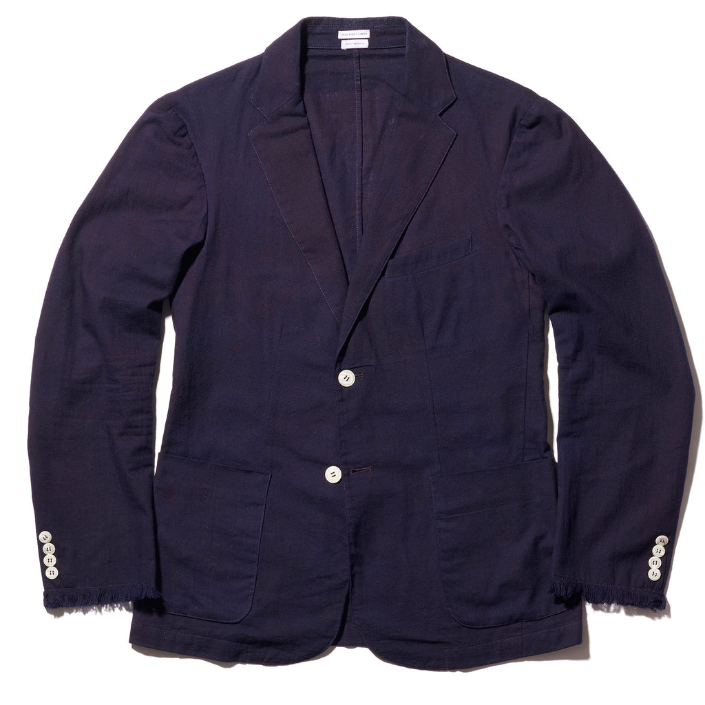 STANDARD JACKET - Post-Imperial