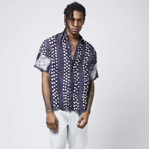 LAGOS SHIRT - Post-Imperial