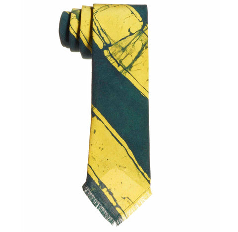 BROAD STRIPED TIE - Post-Imperial