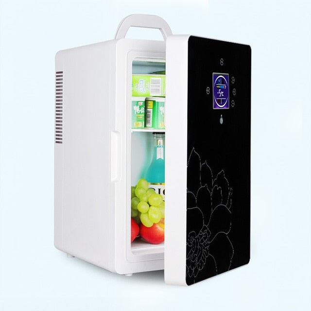16 Litre LCD Display Smart Dual Use Refrigerator