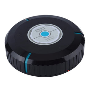 Wireless Auto Clean Vacuum Robot