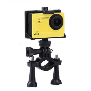 4K Wide Lens Outdoor Action Camera