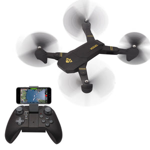 Wifi Enabled Drone