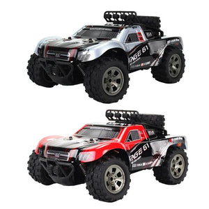 Off-Road Land Crawler RC Car