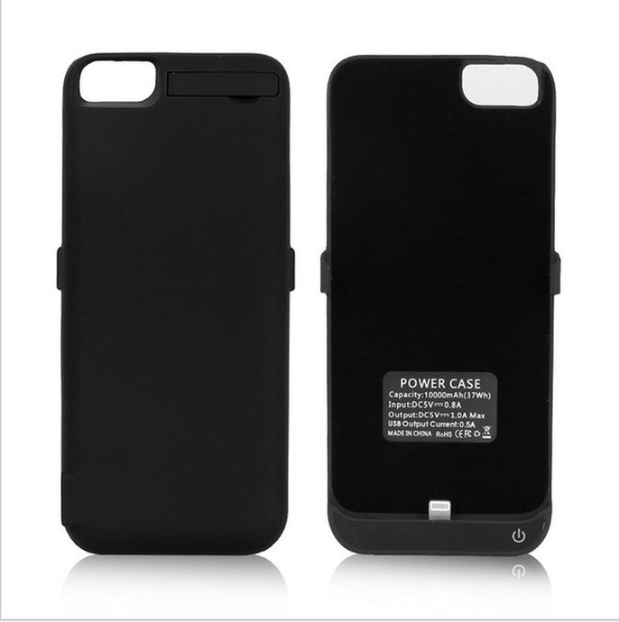 iPhone Back Up Phone Charging Case