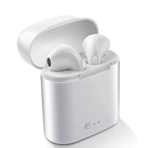 Wireless Universal Ear Pods