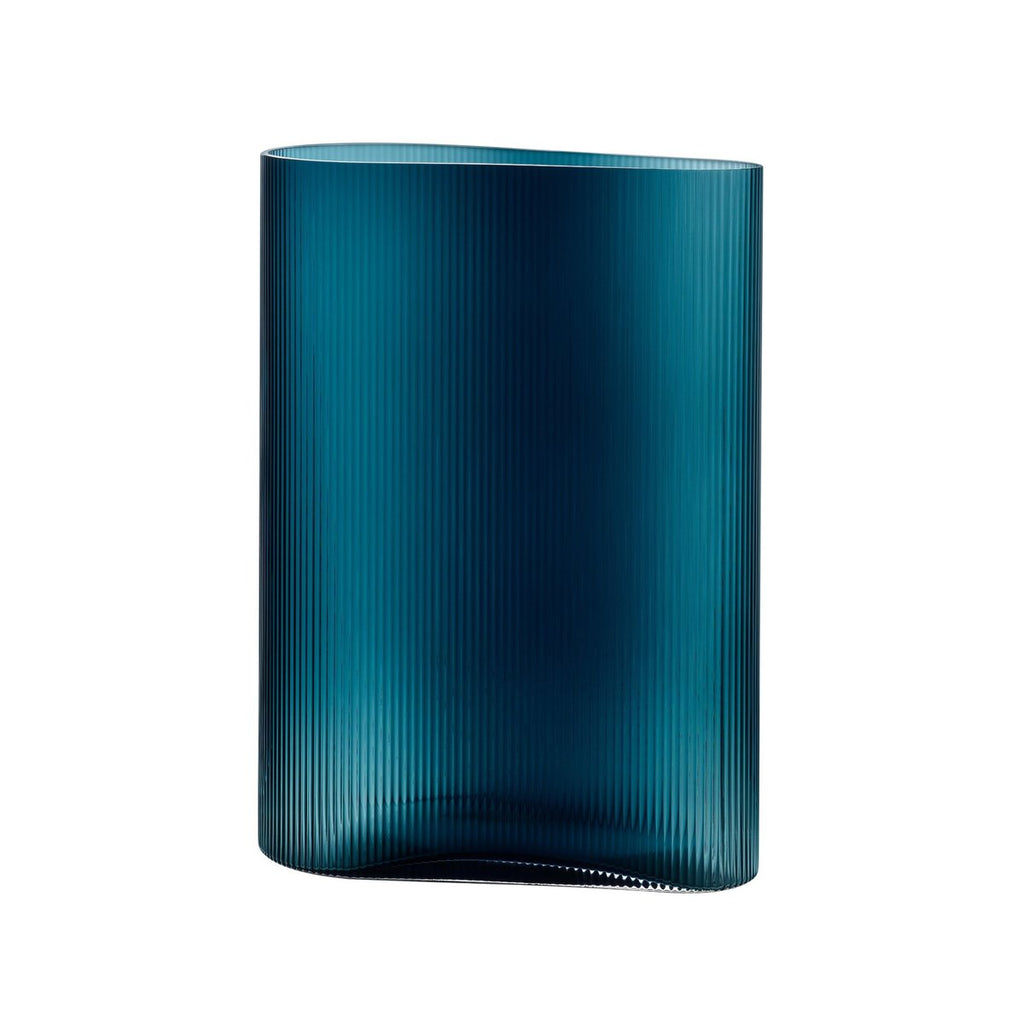 Mist Vase - Petroleum - Tall