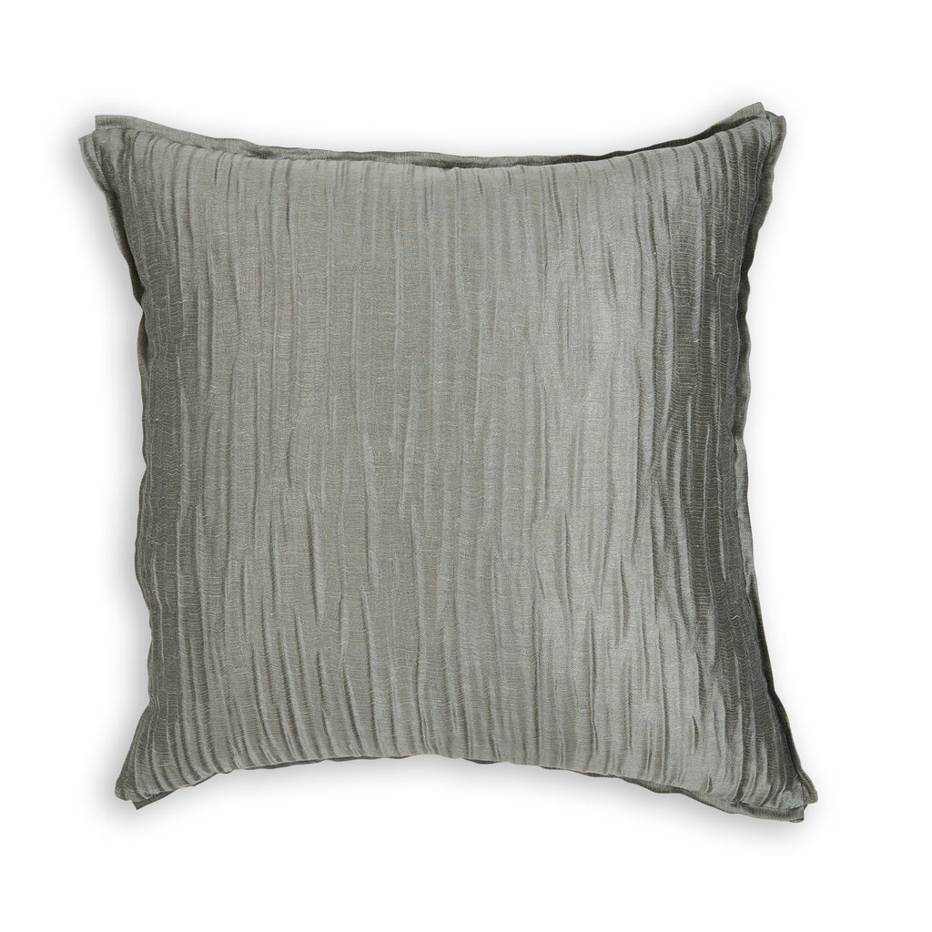 Green Club Pillow