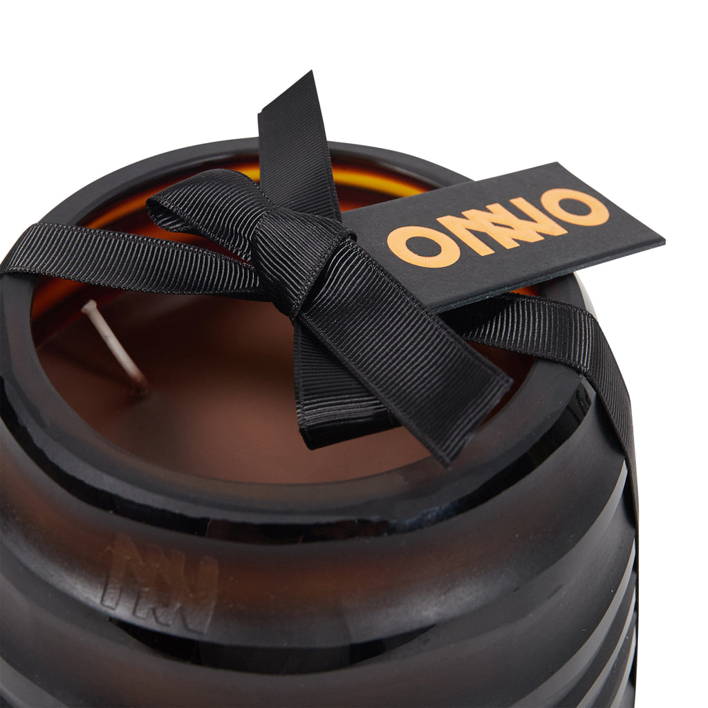 Sphere Collection Candle by ONNO